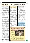 2011 - Associazione Nazionale Allevatori Bovini di razza piemontese - Page 7