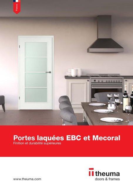 2018 Catalogue EBC & Mecoral France