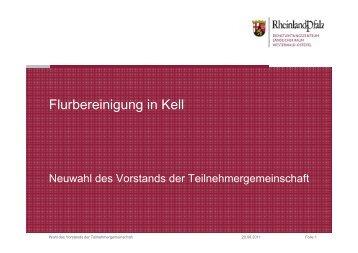 Wahl Vorstand kell.pdf - DLR Westerwald-Osteifel