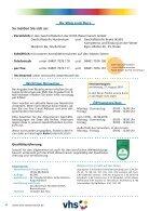 Programmheft HS 18 flipbook - Seite 4