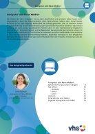 Programmheft HS 18 flipbook - Seite 7