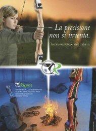 Rivista Fitarco 2011