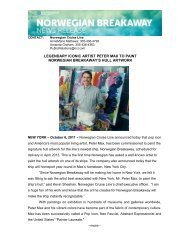 LEGENDARY ICONIC ARTIST PETER MAX TO PAINT ...