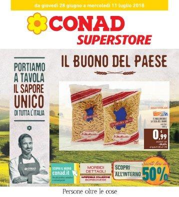 Conad SS Sassari 2018-06-28