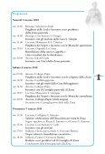 Visitate il sito ufficiale della parrocchia - Parrocchia di Ascona - Page 7