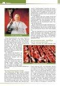 50 Jahre II. Vatikanisches Konzil - redemptoristen - Seite 4