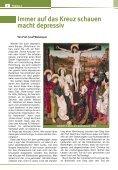 50 Jahre II. Vatikanisches Konzil - redemptoristen - Seite 6