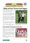 """""""Pflege mit Herz"""" kommt nach Peggau - Marktgemeinde Peggau - Seite 3"""