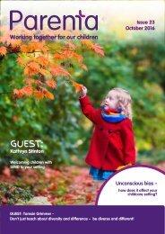 Parenta Magazine Issue 23 Interactive