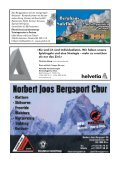 Club Club - SAC Sektion Rätia - Seite 2