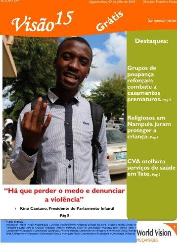 Visão 15 EDIÇÃO 354_290618