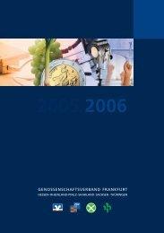 2005 - Genossenschaftsverband eV