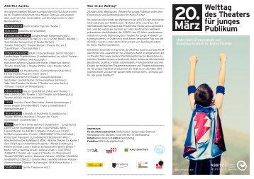 28. April 2012 - ASSITEJ Austria