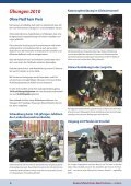 Einsätze - Freiwillige Feuerwehr Deutschfeistritz - Page 6