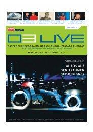 Ausgabe 22.qxd - Graz 2003