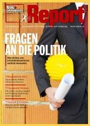 immobilien - Report
