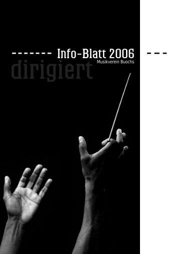 Armin Wyrsch - Musikverein Buochs