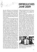 Infoblatt 2010 Musikverein Buochs - Seite 5