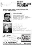 Infoblatt 2010 Musikverein Buochs - Seite 7