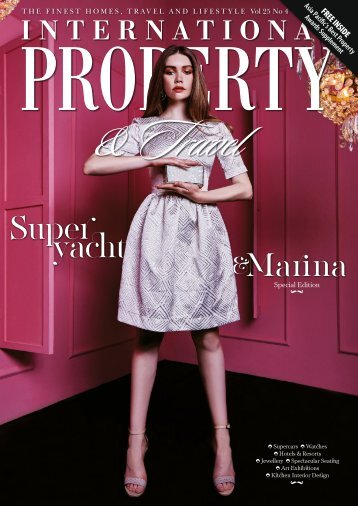 International Property & Travel Volume 25 Number 4