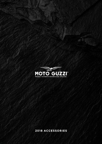 Moto guzzi torque specifications thisoldtractor for Nobilia zubehor katalog