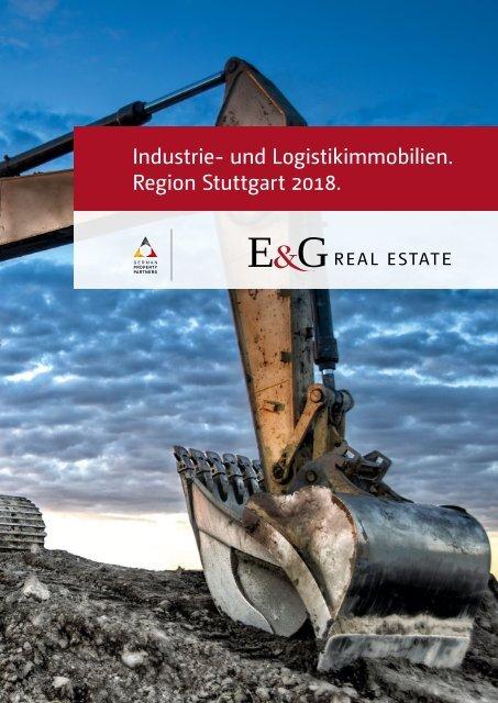 E & G Industrie- und Logistikimmobilien Stuttgart 2018
