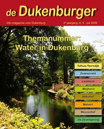 De Dukenburger 2009 5 - Meijhorst
