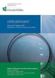 URTEILSFÄHIGKEIT - Host Europe