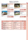 Unterkünfte 2013 - Tourismusverein Natz Schabs - Seite 3