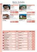 Unterkünfte 2013 - Tourismusverein Natz Schabs - Seite 4