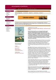 Buchbesprechung: Stefan Petermann - Der Schlaf und das Flüstern