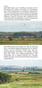 Mittlere Horloffaue - Tiefenbach - Bingenheim - Seite 3