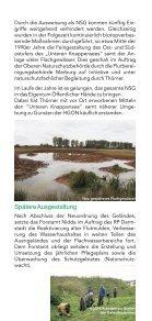 Mittlere Horloffaue - Tiefenbach - Bingenheim - Seite 7