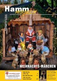 """WEIHNACHTS-MÃ""""RCHEN - Verkehrsverein Hamm"""