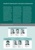 Jahresbericht 2009 der Fakultät EIM - Universität Paderborn: ONT - Seite 4