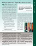 Spring/Summer 2012 NEWS - School of Social Work - Michigan ... - Page 5