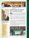 Spring/Summer 2012 NEWS - School of Social Work - Michigan ... - Page 7