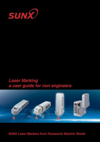Laser Marking a user guide for non engineers - The Engineer