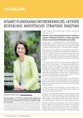 """VLB """"INFORMACIJOS"""", 2018 M. GEGUŽĖ/BIRŽELIS, NR. 5/571 - Page 4"""