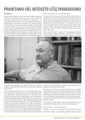 """VLB """"INFORMACIJOS"""", 2018 M. GEGUŽĖ/BIRŽELIS, NR. 5/571 - Page 5"""