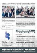 """VLB """"INFORMACIJOS"""", 2018 M. GEGUŽĖ/BIRŽELIS, NR. 5/571 - Page 6"""