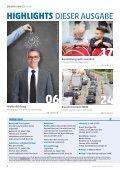 Die Wirtschaft Köln - Ausgabe 03 / 2018 - Seite 4