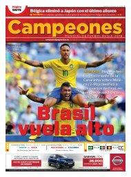 Campeones 20180703