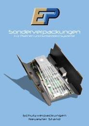 Sonderverpackungen - Emba-Protec GmbH