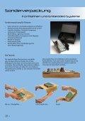 Sonderverpackungen - Emba-Protec GmbH - Page 2