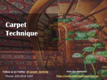 Choose Best Quality Of Carpet & Floor Tiles in Melbourne