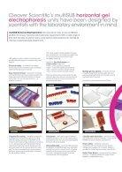 Cleaver Scientific Catalog 2018 - Page 6