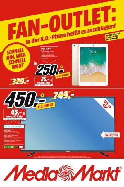Media Markt Plauen - 05.07.2018