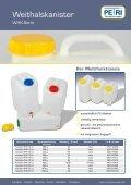 Eigenschaften auf einen Blick - Petri Verpackungen - Seite 3