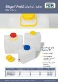 Eigenschaften auf einen Blick - Petri Verpackungen - Seite 5